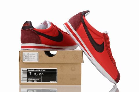 pretty nice 90582 871c6 chaussure nike cortez pas cher,nike cortez cuir rouge